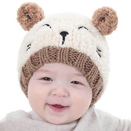 Hat Baby Boys Girls Infant Newborn
