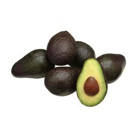 Avocado fruit in the UK 1 pack